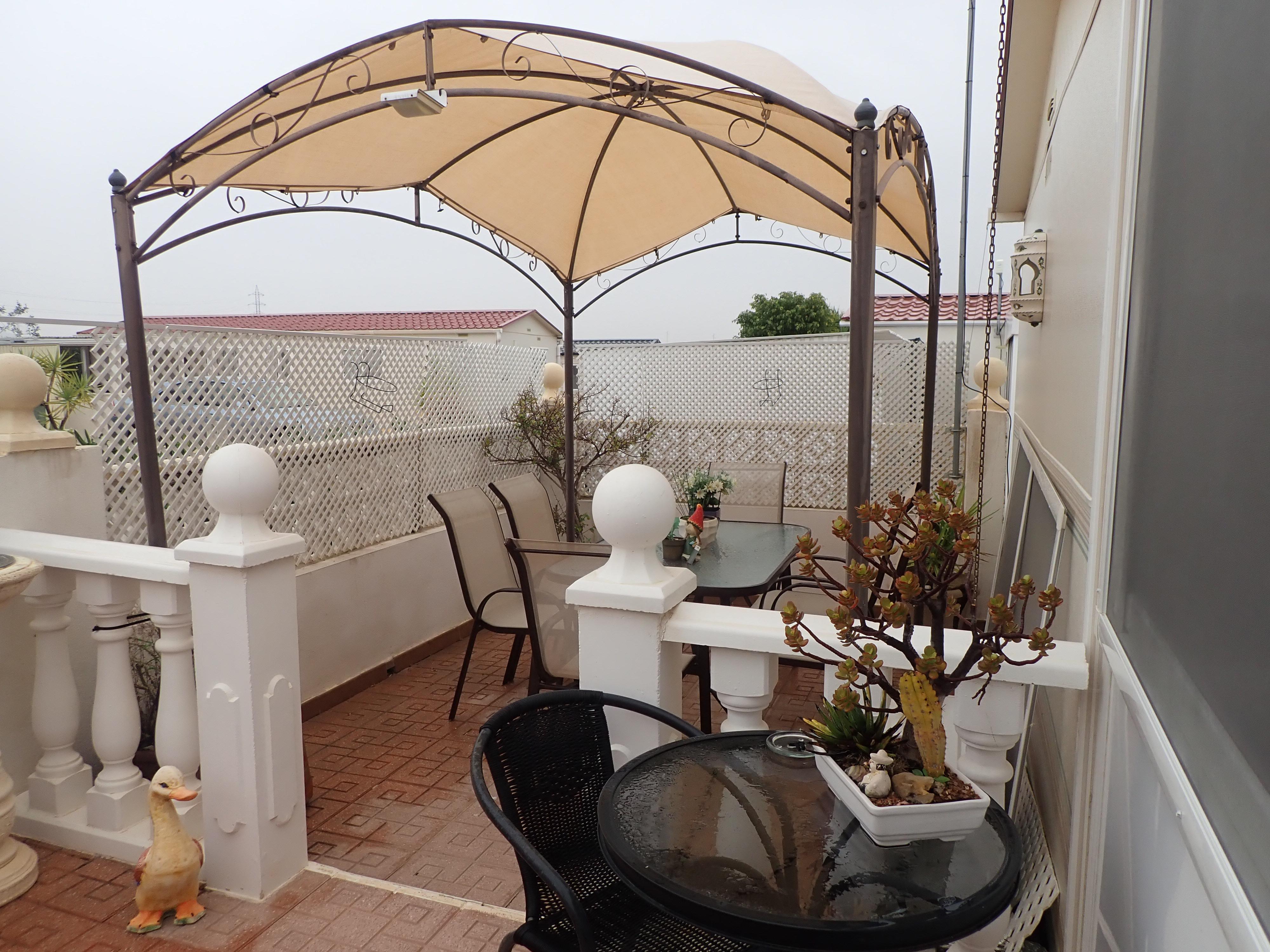 2 bed, 1 bath mobile home for sale in Los Olivos