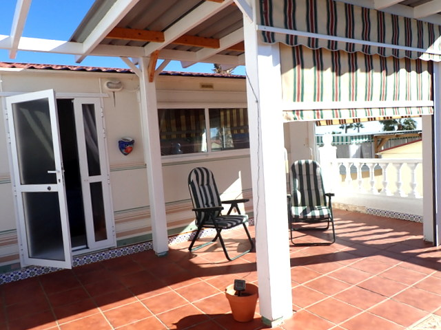 1 bed, 2 bath mobile home for sale in Los Hibiscus